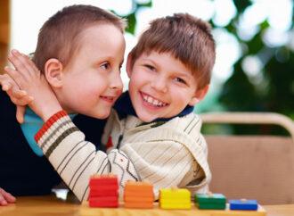 Как устроить в садик ребенка с особыми потребностями?