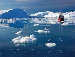 Глобальное потепление: Земле грозит катастрофическое повышение температуры – ООН