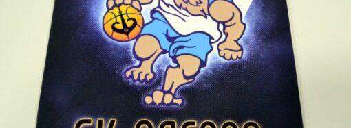 Одесские баскетболисты теперь будут носить на груди якорь-сердце: спортивный клуб сменил имидж