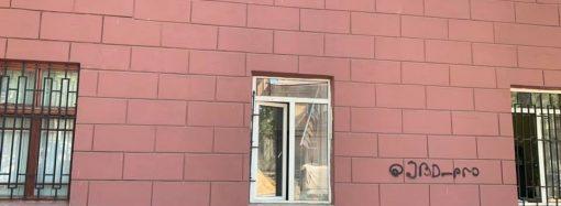 Ограбление в Одесском художественном музее: экспонаты не тронули