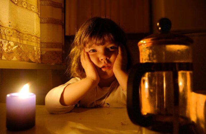 Отключение света в Одессе 9 августа: какие улицы останутся без электричества