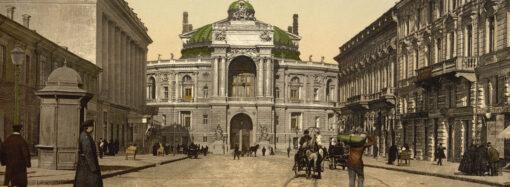 История Одессы: два Зеленых градоначальника в одном городе