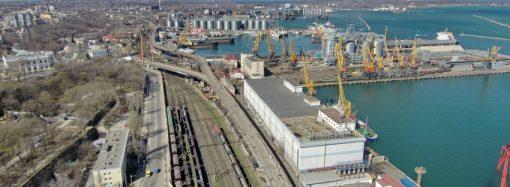 Одесский эколог указал на новое место слива нечистот в море