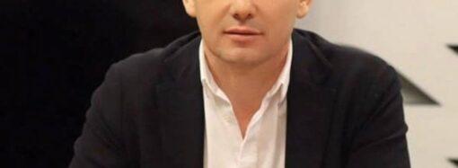 Одесский облсовет возглавил бывший и.о. губернатора