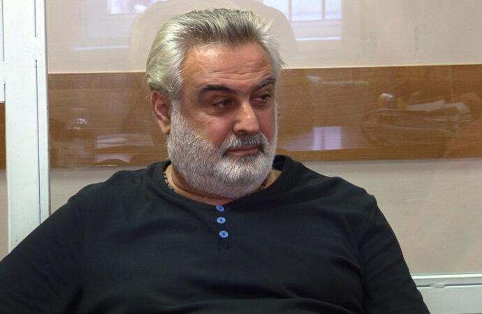 """Пока не отпускают: экс-директора одесского лагеря """"Виктория""""оставили в СИЗО"""
