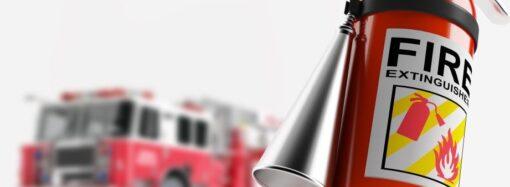 Пожарная безопасность в одесских школах: треть школ не оснащена сигнализацией
