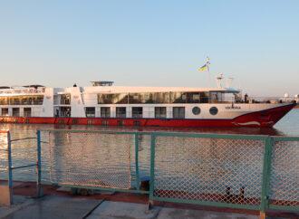 Круизные маршруты портов Одесса и Усть-Дунайск привлекли рекордное количество пассажиров