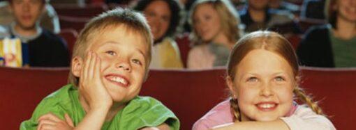 Открываем для ребенка мир театра: на какие одесские спектакли можно пойти с малышом