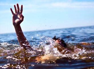 В реке под Одессой утонул мужчина