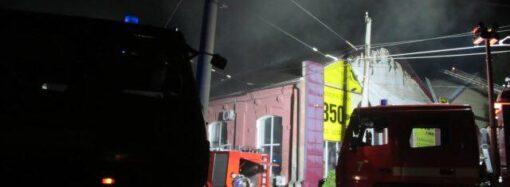 """Старшему администратору """"Токио Стар"""" сообщили о подозрении в нарушении пожаробезопасности"""