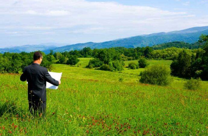 Как получить землю в наследство: советует юрист