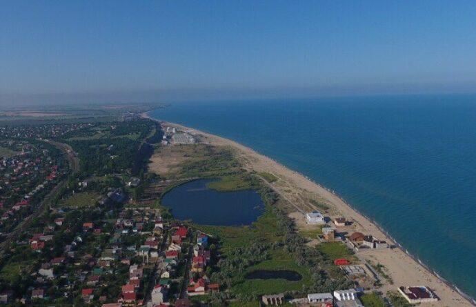 Суд арестовал 87 участков земли на побережье популярного курорта Одесской области