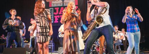 Где и когда состоится большой праздник джаза в Одессе