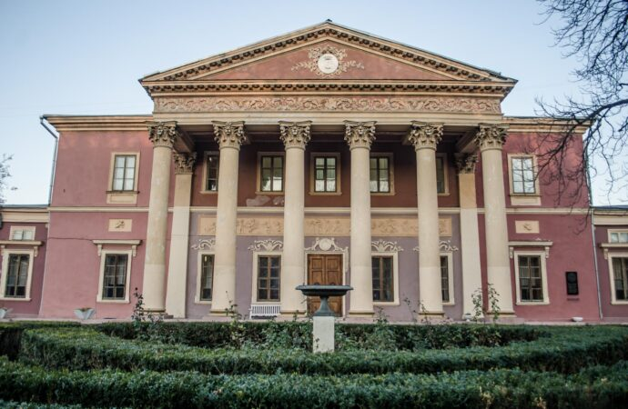 Яким став Одеський художній музей за директорства Ройтбурда