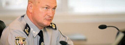 Голова Національної поліції Князєв подав у відставку
