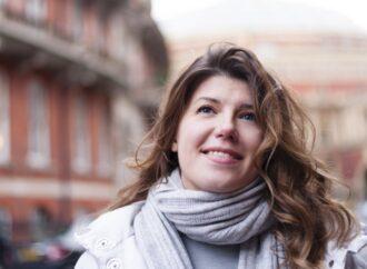 Одесситы за границей: как Мария Каленская из Одессы переехала жить в Лондон