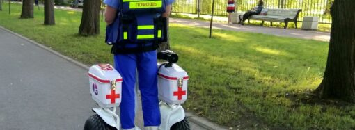 «Скорая» без врачей: когда к украинцам начнут приезжать парамедики?