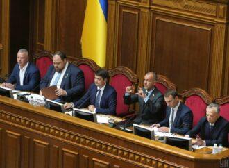 Середній вік – 39 років: український уряд є наймолодшим у Європі