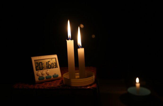 Отключение света в Одессе 26 сентября: кому надо успеть зарядить телефон