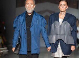 Ukrainian Fashion Week: в Україні вперше відбувся показ з моделями 50+