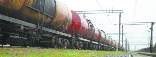 У Раді показали неефективність роботи Укрзалізниці на прикладі Одеського маршруту