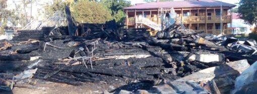 Винуватців немає: на якому етапі розслідування стосовно трагедії у таборі «Вікторія»