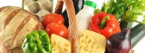 На ринку України за місяць подорожчали 55% продуктів із соціального кошика
