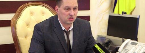Нічний домашній арешт: Дмитру Головіну суд змінив запобіжний захід