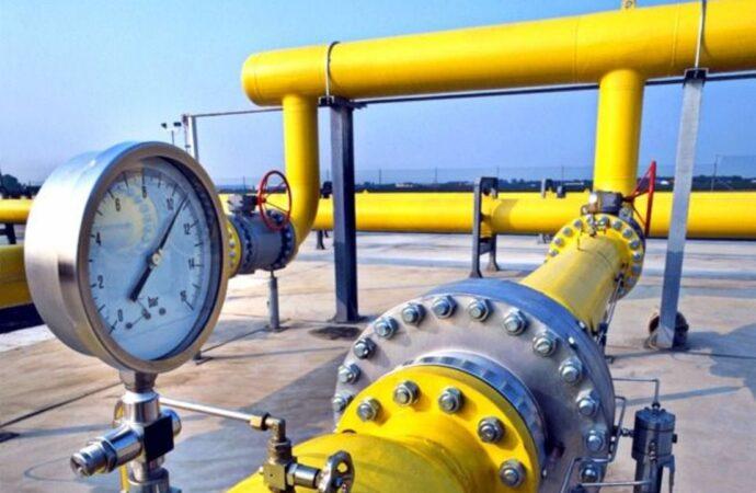 Найбільший рівень запасів: в Україні запаси газу у сховищах перевищили семирічний максимум