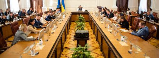 Уряд призначив 11 нових заступників міністрів: перелік імен