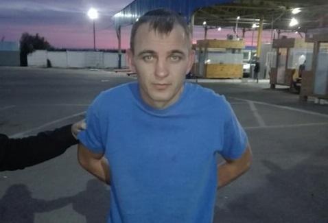 Затримали на кордоні: на Одещині знайшли втікача з колонії