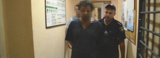 """""""Он меня обзывал"""": житель Балты покалечил ножом 12-летнего племянника"""
