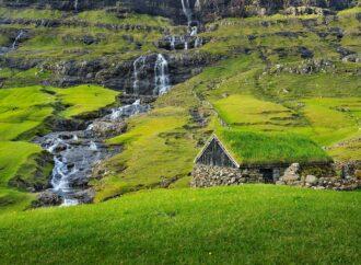 «Край света»: одесский фотограф показал снятые им красоты далеких островов (фото)