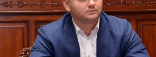 В Одессе сняли с должности главного прокурора области