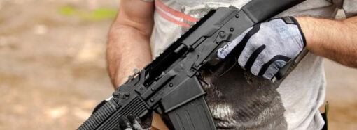 В Одессе мужчина открыл стрельбу из-за незнакомцев в его районе