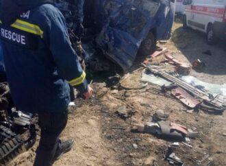 Автокатастрофа под Одессой: пострадавшие идут на поправку, а самой младшей жертве 17 лет