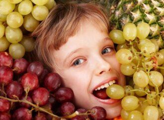 Ваше здоровье: виноград улучшит состав крови