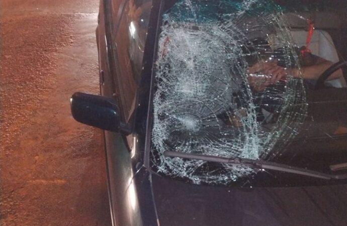 В Одессе BMW сбил пожилого пешехода