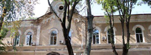 Ремонт Еврейской больницы в Одессе: когда он закончится