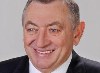 """Гурвиц намерен баллотироваться в мэры Одессы: """"без самоуверенности, но и без сомнений"""""""