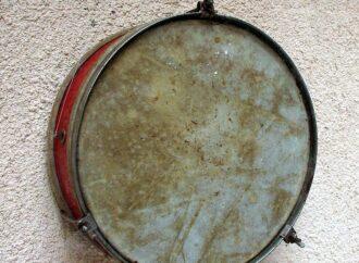 В Одессе теперь можно увидеть барабан Бетховена