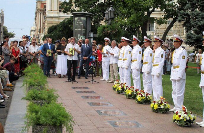 Кому в Одессе «зажгли» новые звезды