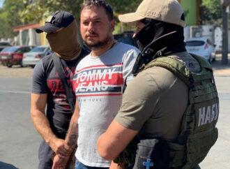 Главу автодора Николаевской области задержали в Одессе