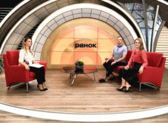 Ведущие ток-шоу «Роман с Ольгой»: «У нас разные взгляды на жизненные ситуации»