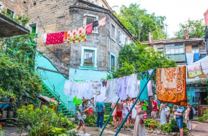 Одесситов повеселят большим колоритным фестивалем соседей