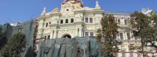 Сколько в Одессе домов Руссова и кто их построил
