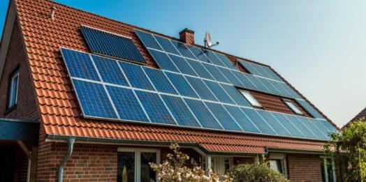Пассивный доход на солнечной энергетике
