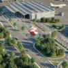 В Одесском аэропорту изменят правила парковки