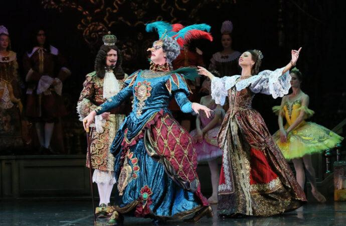 Что покажут в театрах Одессы с 9 по 15 сентября