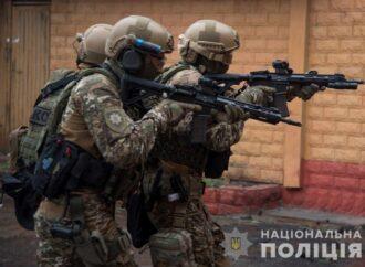 Як в Одесі відбувалися антитерористичні навчання: фото
